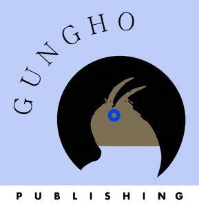 Gungho Logo -Those Nervous Animals - The Mission Sessions #myfriendjohn