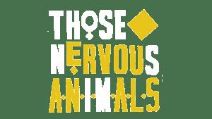 TNA Those Nervous Animals #myfriendjohn