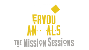 TNA Those Nervous Animals - The Mission Sessions #myfriendjohn