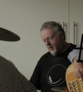 Those Nervous Animals - Gallery Tom - The Mission Sessions #myfriendjohn