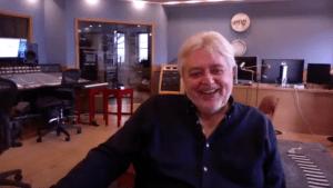 Bill Whelan Interview Those Nervous Animals 2020 #myfriendjohn