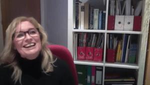 Susan Rowland Interview Those Nervous Animals 2020 #myfriendjohn